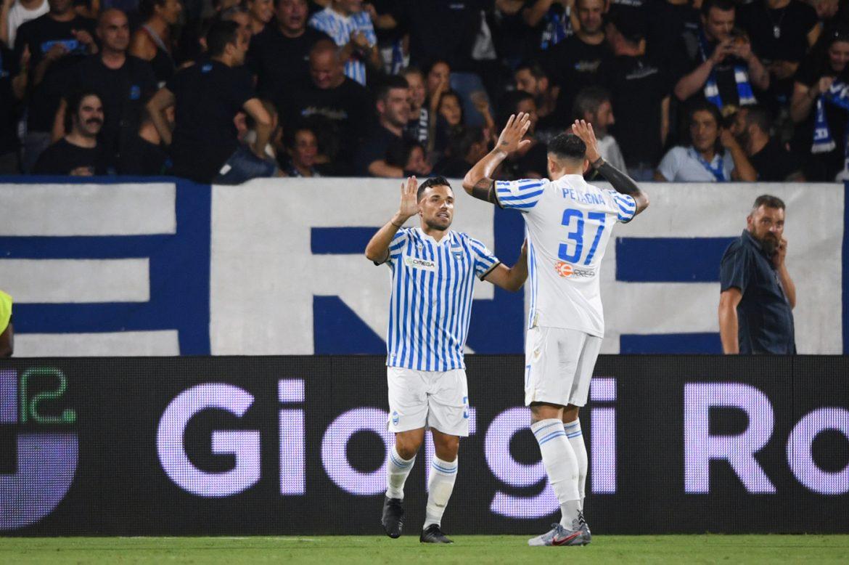 Spal-Lazio streaming