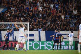 Spal Atalanta 2 3, le pagelle di CalcioWeb: Muriel decisivo