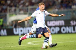 Sampdoria Lazio 0 3, le pagelle di CalcioWeb: Immobile letal