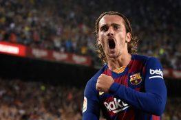 Il Barcellona riscatta il debutto negativo: 'manita' al Beti