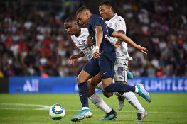 Risultati Ligue 1 |  il Lilla supera l'Angers |  il Lione si fa raggiungere nel recupero |  la