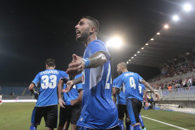 spettatori Serie C Girone A