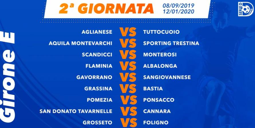 Girone E