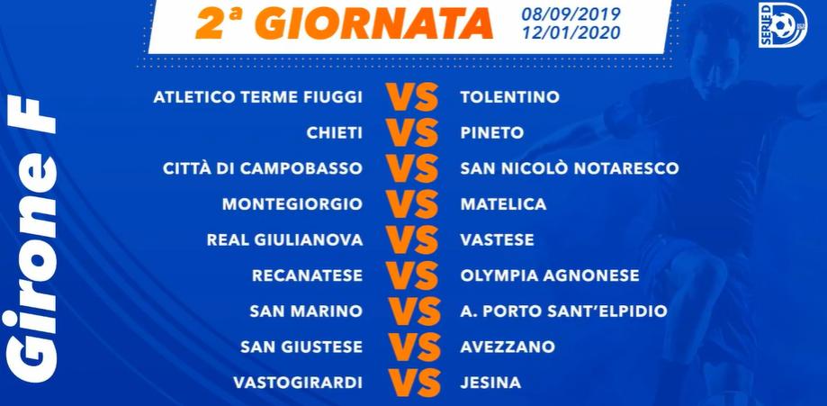 Girone F