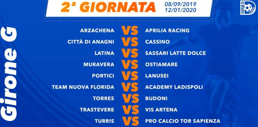 Girone G