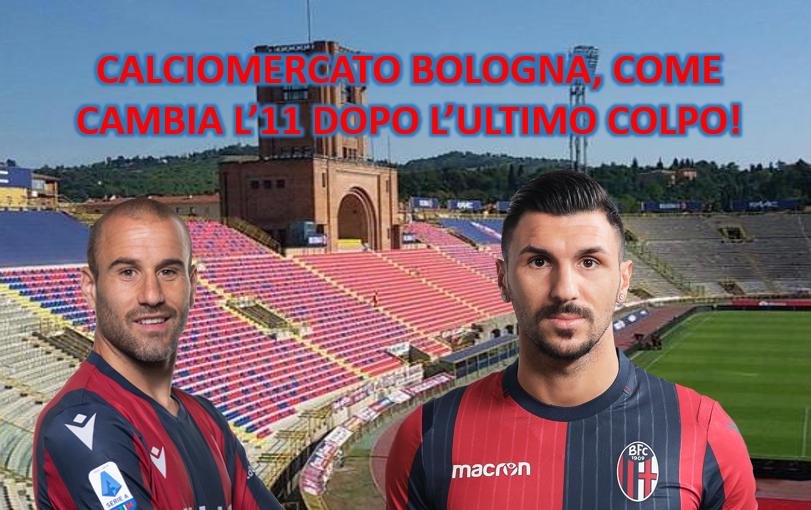 Il nuovo Bologna