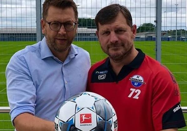 Paderborn critica differenze