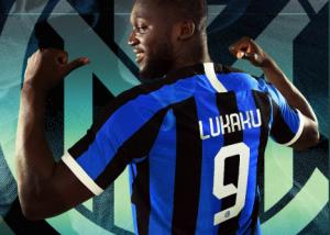 Inter, ecco i numeri di maglia: Lukaku 'ruba' la 9 a Icardi,