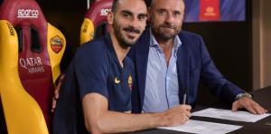 Calciomercato Roma, ufficiale l'arrivo di Zappacosta: prestito di 6 mesi con opzione