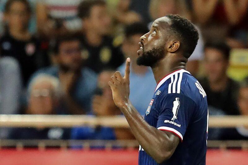 Moussa Dembelé (Foto AFP/LaPresse)
