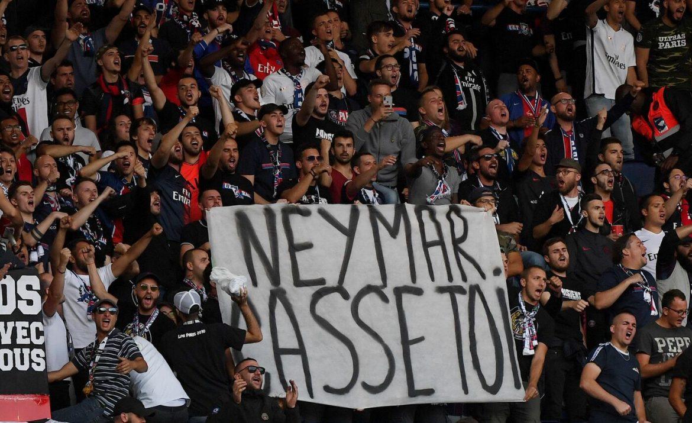contestazione Neymar