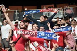 Supercoppa Europea |  Liverpool-Chelsea 2-2 diretta live |  Jorginho pareggia dal dischetto!