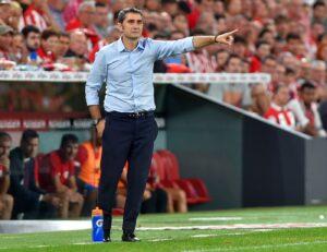 """Barcellona, Valverde preoccupato: """"qui mi sento sempre sotto"""