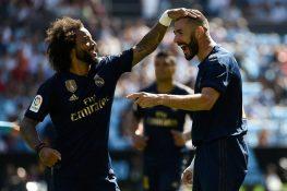 Liga, le due squadre di Madrid davanti al Barcellona di tre