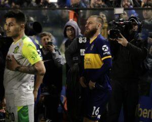Boca Juniors, tris col Quito: De Rossi in panchina