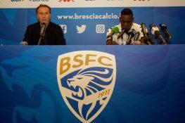 Brescia, Cellino parla ancora di Balotelli. E svela una retr