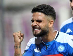 Fiorentina Napoli 3 4, le pagelle di CalcioWeb: Insigne stre