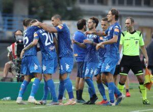 Risultati Serie B live, in campo Perugia Chievo [FOTO]