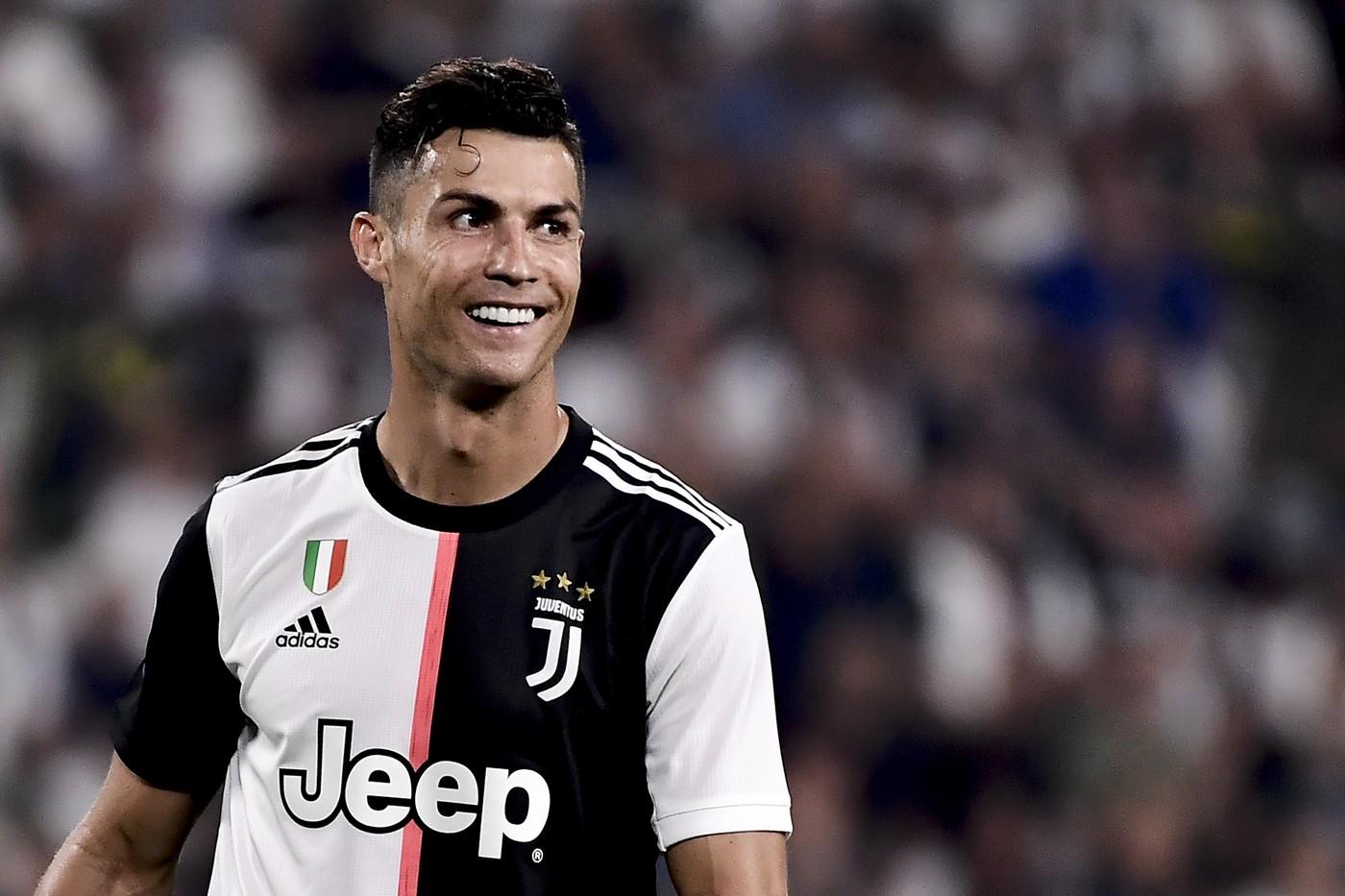 Ronaldo (Marco Alpozzi/LaPresse)