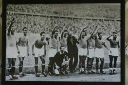 Accadde oggi – 15 agosto 1936 |  l'Italia di Pozzo vince le Olimpiadi di Berlino