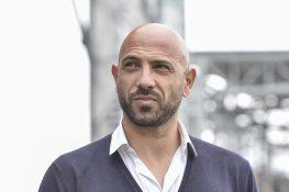 Viterbese, Antonio Calabro non è più l'allenatore: i motivi