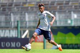 Bologna, rinnovo del contratto per Michael Kingsley