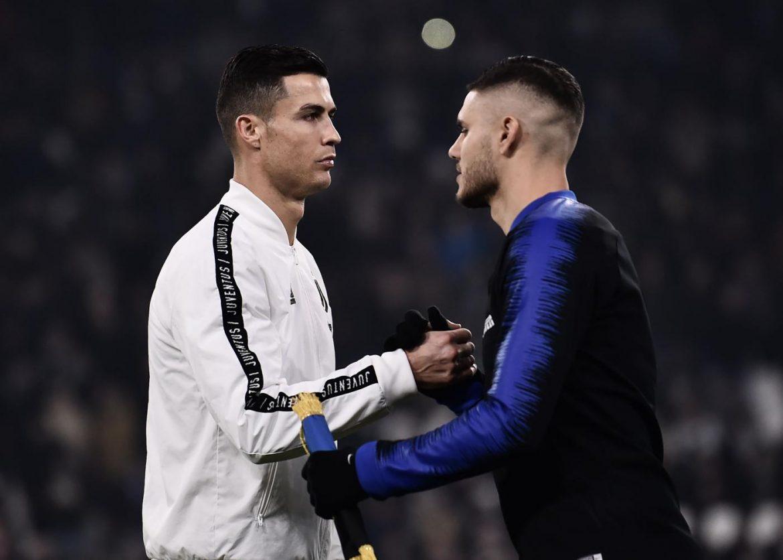 Ronaldo-Icardi