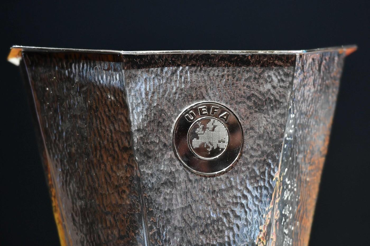 Risultati Europa League, il programma completo: la Lazio va in ...
