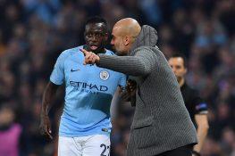 Manchester City, fine del calvario per Mendy: il terzino fra