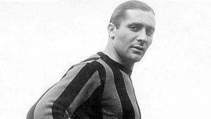 Accadde oggi, 40 anni dalla morte di Giuseppe Meazza: 'balil