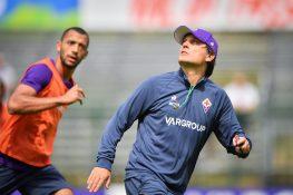 Fiorentina, Montella lancia Ribery e svela un possibile inne
