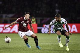 Torino Sassuolo 2 1, le pagelle di CalcioWeb: Zaza mattatore