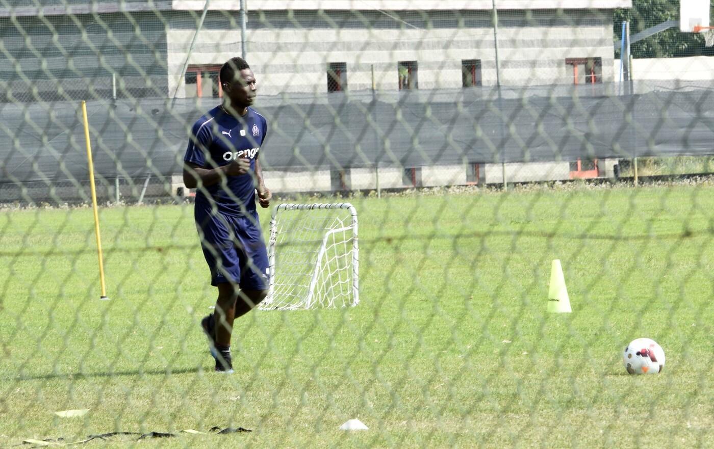 Balotelli verso in Brasile: l'attaccante ha detto sì al Flamengo
