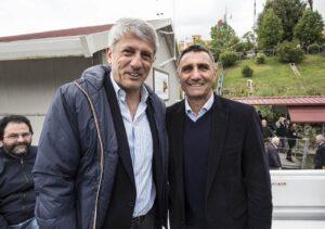 Bruno Giordano promuove il calciomercato del Napoli