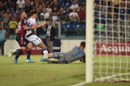 Cagliari Brescia 0 1, le pagelle di CalcioWeb: super Donnaru
