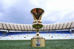 Risultati Coppa Italia, il programma completo del terzo turn