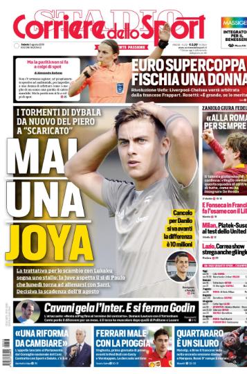 Corriere dello Sporti