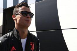 Juventus, la parte fragile di Cristiano Ronaldo: il racconto