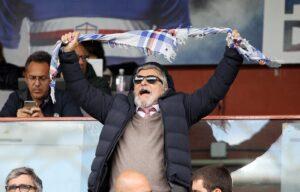 Cessione Sampdoria, non è ancora fatta ma l'accelerata è arr