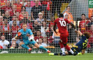Liverpool schiacciasassi: netti successo anche contro l'Arse