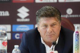 "Torino, Mazzarri: ""Tutto da perdere. N'Koulou? Riparte da ze"