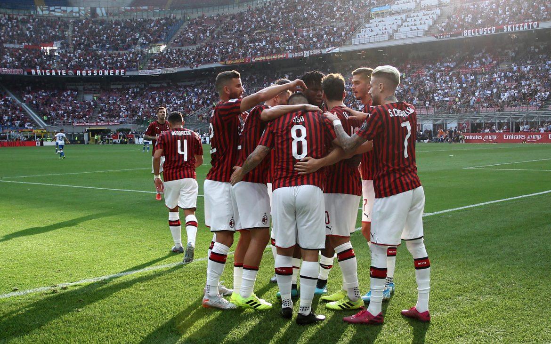Verona-Milan streaming