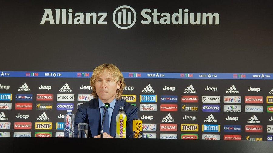 Juventus Nedved
