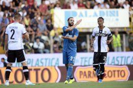 Parma Juventus 0 1, le pagelle di CalcioWeb: ottimo Chiellin