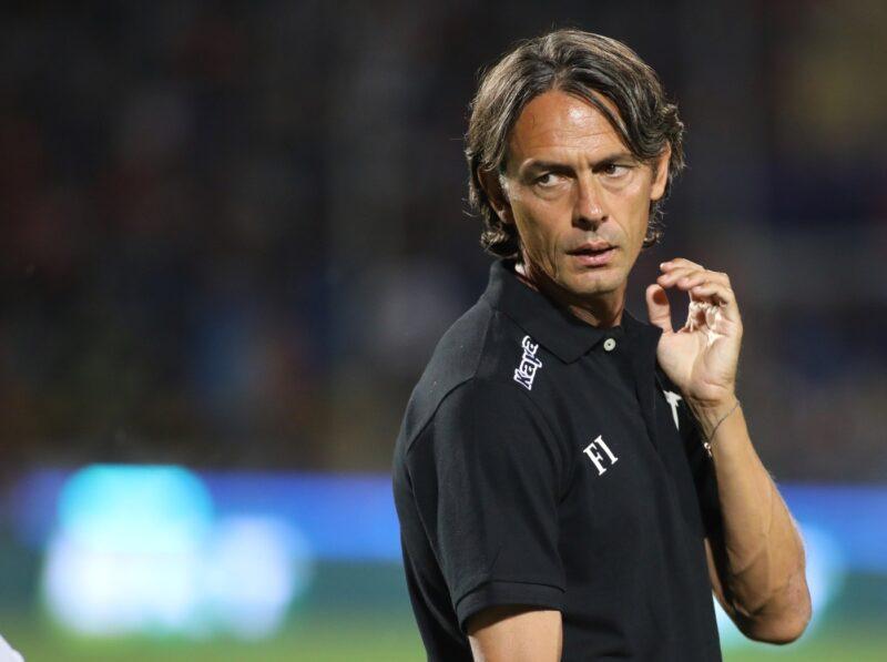 Bologna, Dijks attacca Pippo Inzaghi: