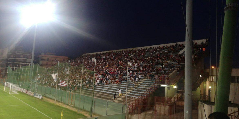 spettatori Serie C