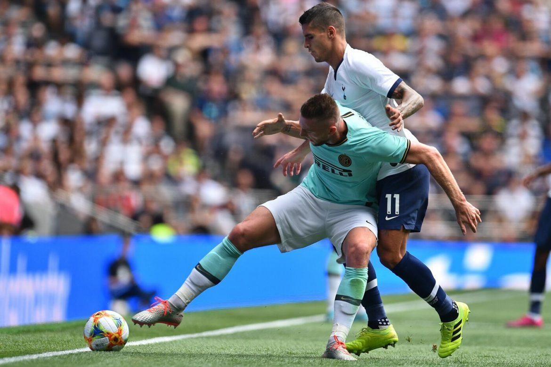 Tottenham Inter