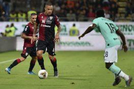 Serie A, le ultime dai campi: ancora out Nainggolan, novità al Genoa, si ferma Barillà