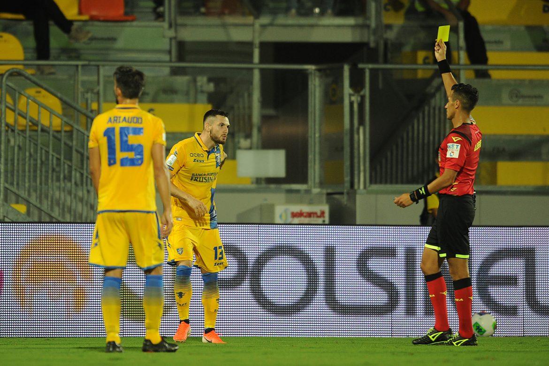formazioni Serie B