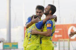 Infortunio Giaccherini e Tumminello, tegole per Chievo e Pescara